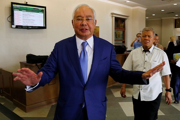 1MDB –The Biggest Political Scandal Youve Probably Never Heard Of
