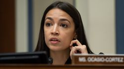 Ocasio-Cortez Defends Blocking People On Twitter: 'Harassment Is Not A