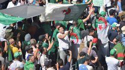 Les manifestations du 28e vendredi à travers l'Algérie en photos et