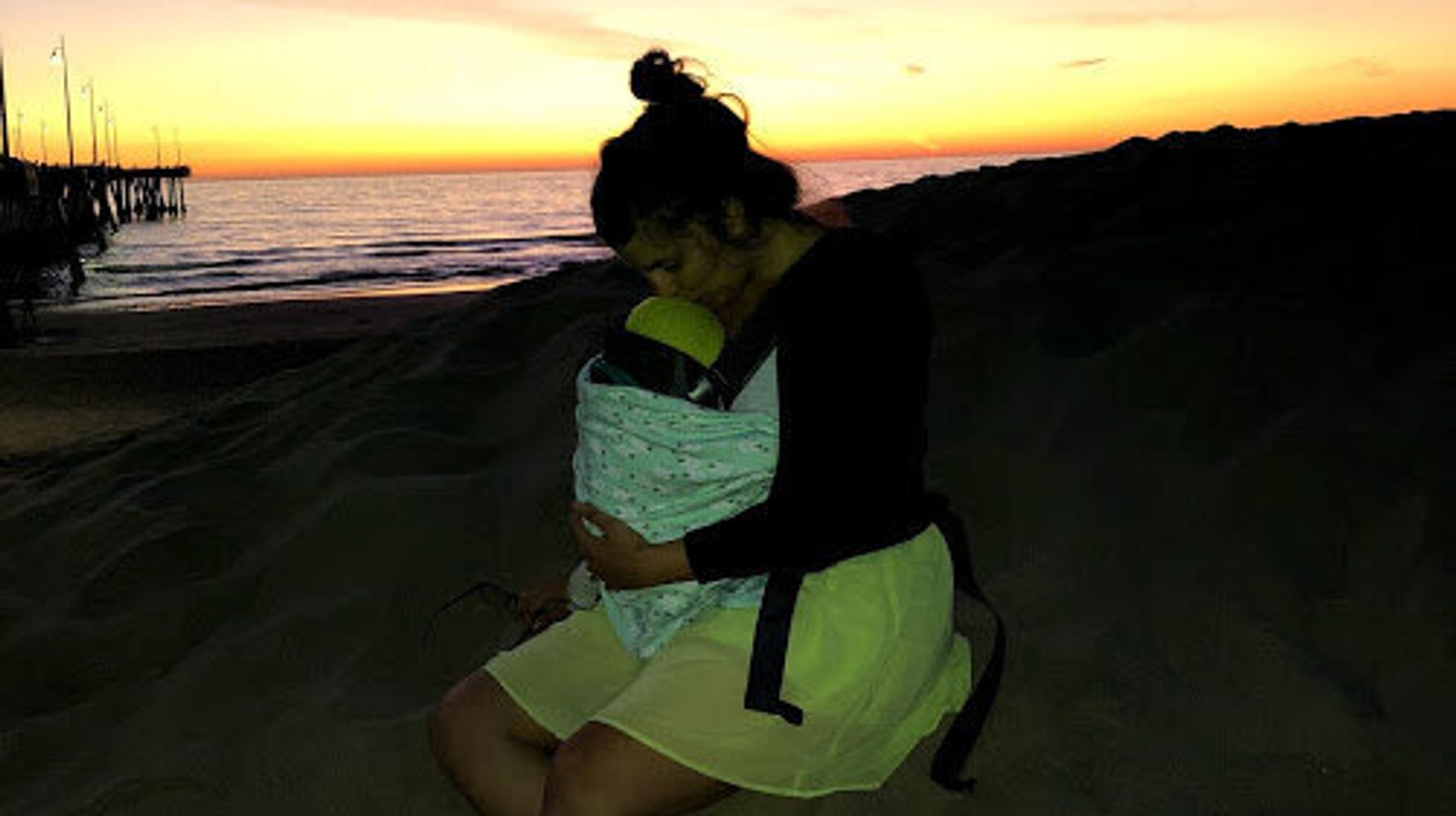 This Is What No One Tells You About Taking (And Returning From) Maternity Leave