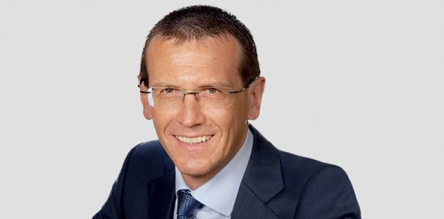 Karl-Heinz Holland, consejero delegado de