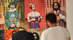 Appel à candidatures: Maram offre des sessions de formation aux artistes marocains et