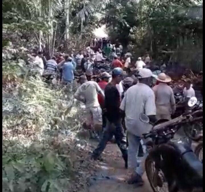 Grileiros invadem aldeia indígena em Trincheira do Bacajá, no