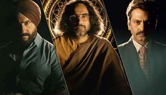 Sacred Games Season 2 Writer Varun Grover Deconstructs The Triumphs And Failings Of The