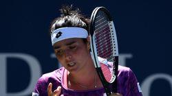 US Open: Ons Jabeur s'arrête au troisième