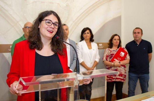 Dimiten dos miembros de Podemos La Rioja tras el nombramiento de Raquel Romero como