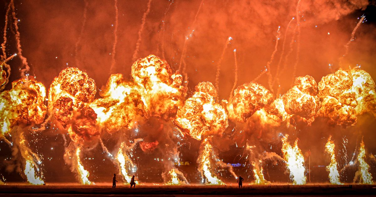 13 Amazing Photos You Missed This Week