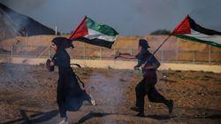 Τουλάχιστον 75 Παλαιστίνιοι τραυματίες σε συγκρούσεις με ισραηλινές δυνάμεις στη