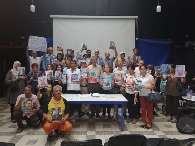 Comité National pour la Libération des Détenus -