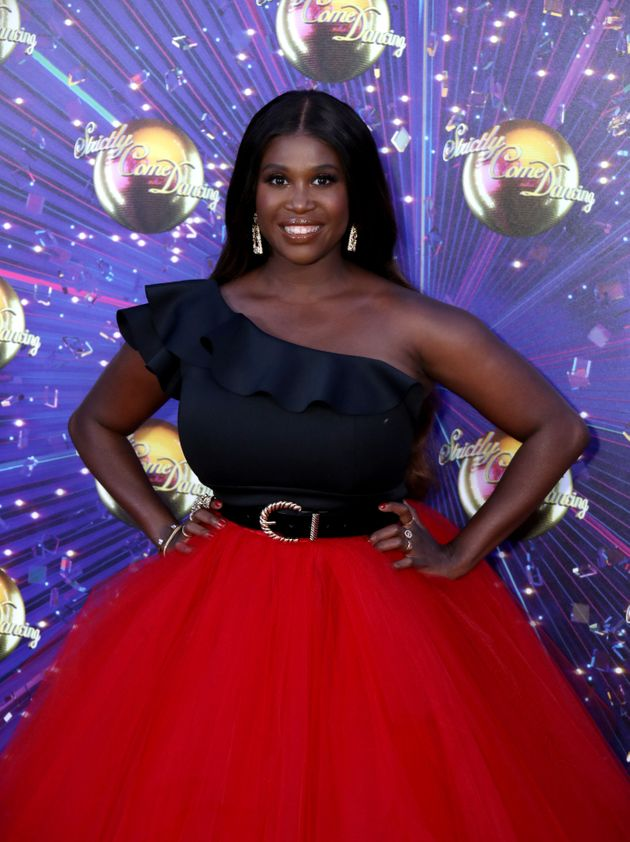 Strictly Judge Motsi Mabuse Dismisses Claims Oti Is Now At An Advantage Because Theyre Sisters