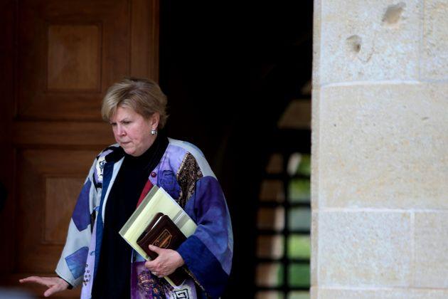 Στην Κύπρο η ειδική απεσταλμένη του γγ του ΟΗΕ για συναντήσεις με Αναστασιάδη και
