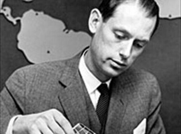 Hans Rausing a développé et mondialisé les emballages Tetra Pak, dont l'incarnation la plus connue est...