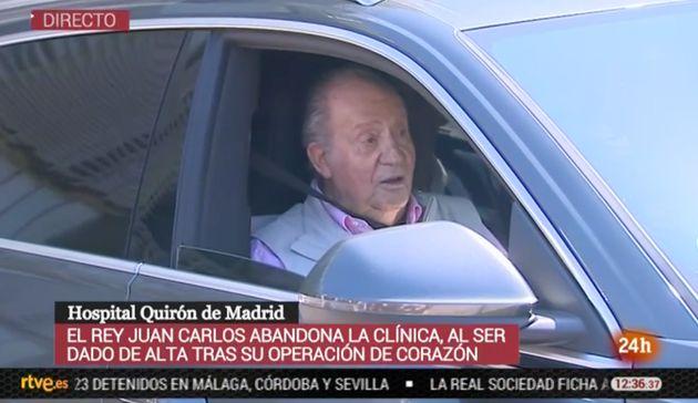 Rey Juan