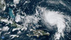 El huracán Dorian, de categoría 4 sobre 5, amenaza Bahamas y Florida