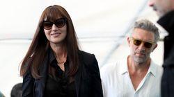 Di nuovo insieme: Monica Bellucci e Vincent Cassel fotografati a