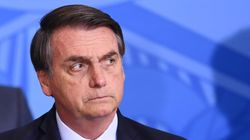 Brazil's Bolsonaro Vows To Stop Using Bic Pens Amid Spat With France's