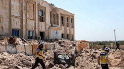 Συρία: Πολύνεκρη επίθεση κατά αρχηγών τζιχαντιστικών