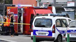 Au moins 1 mort et 8 blessés dans des agressions à l'arme blanche à