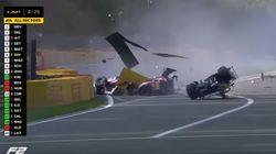 Muere el piloto de Formula 2 Antoine Hubert en un terrible accidente en Spa