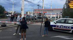 1 Killed, 9 Injured In Knife Attack Near Lyon,
