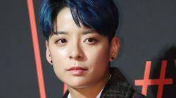 f(x) 엠버가 SM엔터테인먼트를