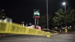 Επίθεση ενόπλου στο Τέξας με νεκρούς και