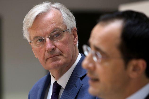 Μπαρνιέ: Δεν είμαι αισιόδοξος για την αποφυγή του Brexit χωρίς