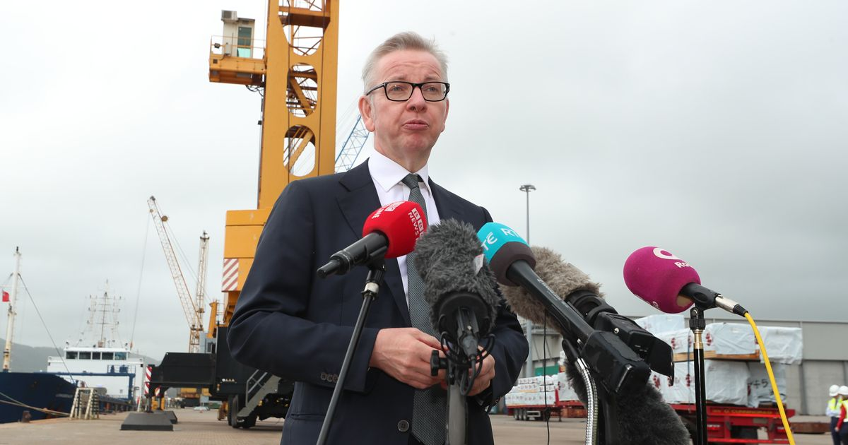 Michael Gove Suggests Boris Johnson Could Ignore New Law To Block No-Deal Brexit