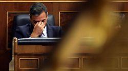 Los españoles responsabilizan a Sánchez del bloqueo, según dos