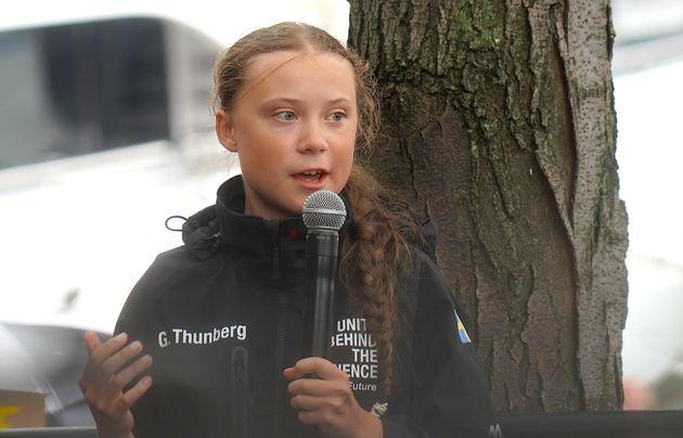 Greta Thunberg, cette jeune activiste suédoise qui œuvre en faveur du climat, a fait de...