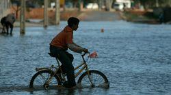 Météo: Averses orageuses localement fortes ce dimanche dans plusieurs provinces du
