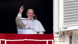L'excuse surprenante du pape François pour justifier son retard à la