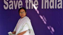 Mamata Banerjee Calls Assam's NRC A