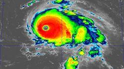 L'ouragan Dorian passe en catégorie 5 et frappe les
