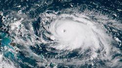 El huracán Dorian sube a categoría 5 y amenaza ya a