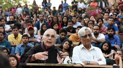 JNU Wants To Evaluate Romila Thapar's CV, What About Profs Charged With