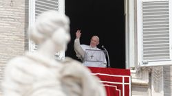 Firefighters Rescue Pope Francis From Vatican