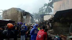 Συντριβή αεροσκάφους στις Φιλιππίνες - Νεκροί οι