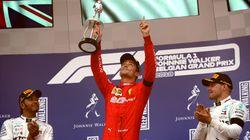 Buona la prima in F1: Leclerc trionfa. È il più giovane vincitore di sempre con la