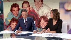 La emoción de Matías Prats en 'Antena 3 Noticias' al hablar de Blanca Fernández