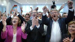 Γερμανία: Δεύτερο το ακροδεξιό κόμμα AfD - Τι δείχνουν τα πρώτα exit