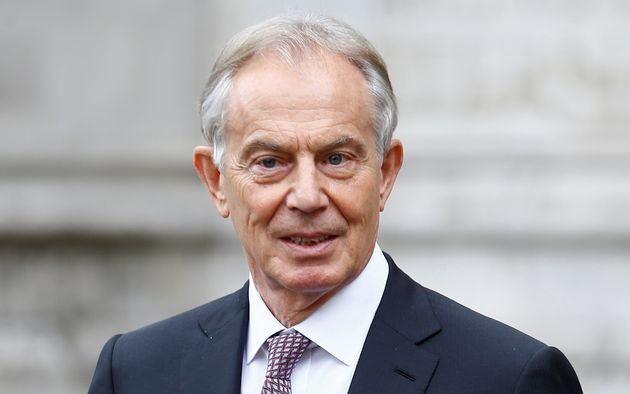 Blair: Corbyn Must Avoid 'Elephant Trap' Snap Election To Stop No-Deal Brexit Risk