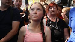 Greta Thunberg On Having Asperger's: 'Being Different Is A