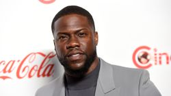 Kevin Hart Hospitalised With 'Major Back Injuries' After Car