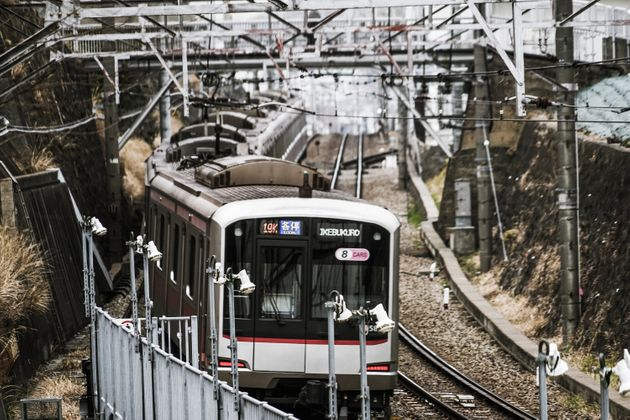 東京急行電鉄が「東急」に社名変更。鉄道事業は分社化して「東急電鉄 ...
