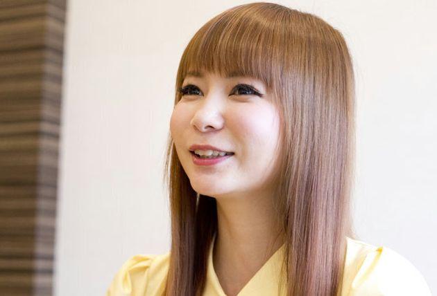 中川翔子さん