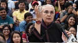 Romila Thapar Says JNU Move To Ask For Her CV An Attempt To Dishonour