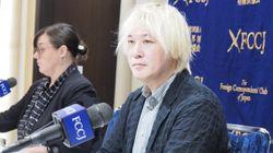 表現の不自由展、津田大介氏と実行委が外国特派員協会で別々に会見。「会期中の再開目指したい」と津田氏
