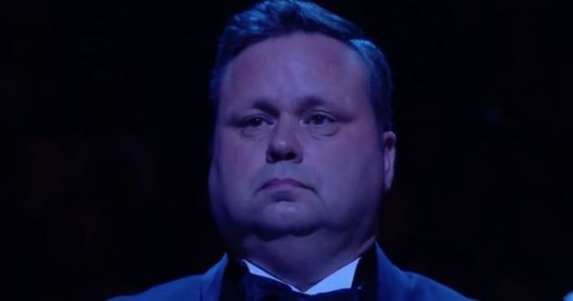 Britains Got Talents Paul Potts Speaks Out After Being Accused Of Sulking At Elimination From Champions Series