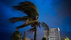 El huracán Dorian azota las Bahamas y obliga a evacuar a más de 800.000
